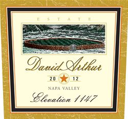 David Arthur-250HW